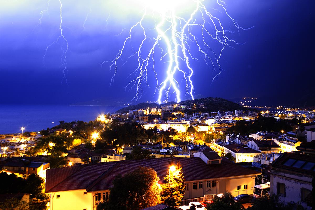 lightning_turkey
